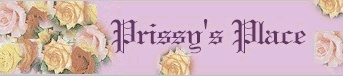 prissy's place banner